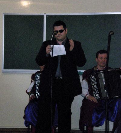 Vasyl Cothurnatus