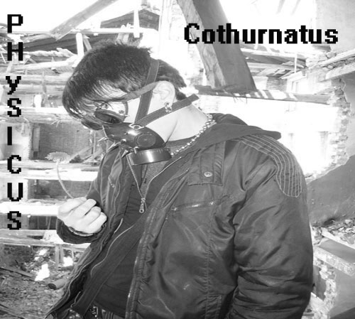 Cothurnatus-Physicus 2009 CD cover