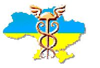 Логотип Торогово-промышленной палаты Украины
