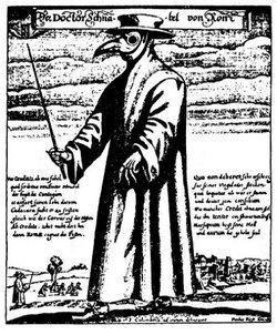 Средневековая чума
