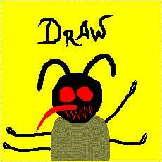 Первый релиз Draw(Драв)