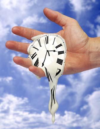 Время истекает...