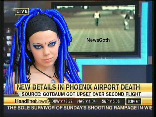 Goth News