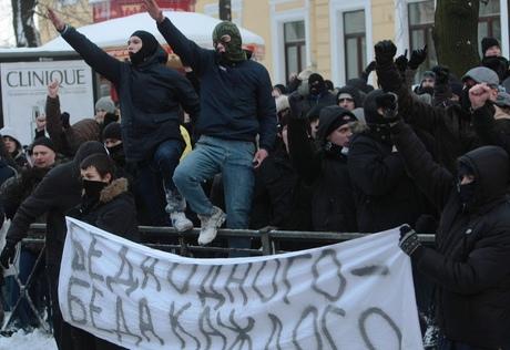 Акция на Манежной площади (Москва)