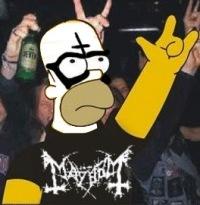 black_metal_homer
