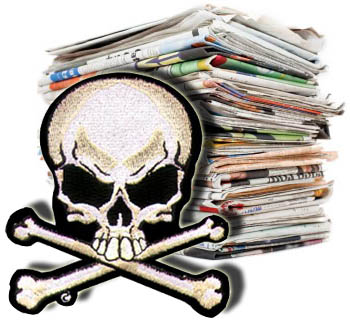 death-of-journalism