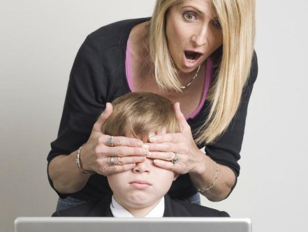 Online-Children