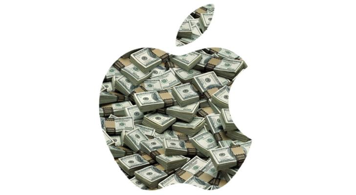 Apple-Now